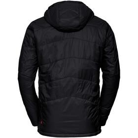 VAUDE Back Bowl SYN Jacket Herren black